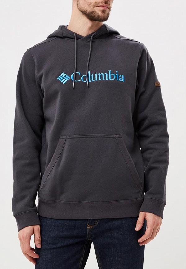 Худи Columbia Columbia CO214EMCPPQ6 мочалка рукавица riffi жесткая цвет коралловый