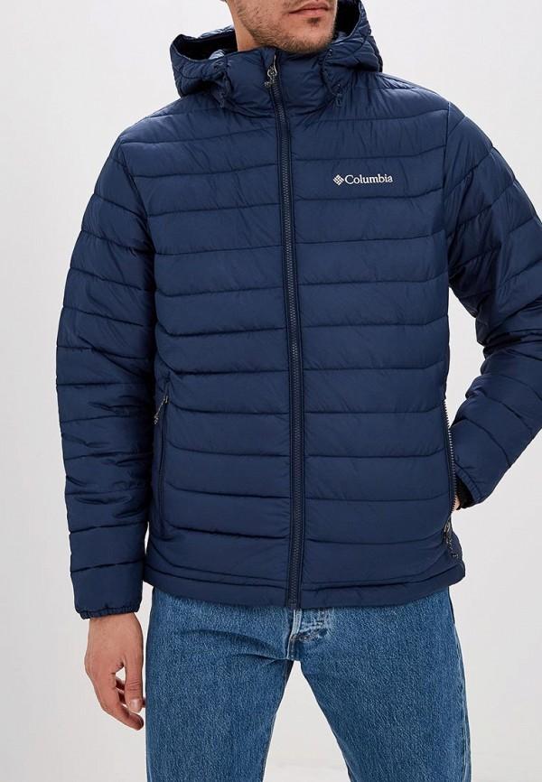Куртка утепленная Columbia Columbia CO214EMEJBN3