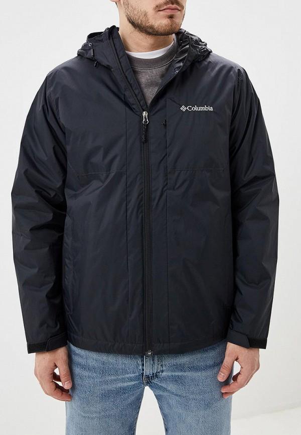 Куртка утепленная Columbia Columbia CO214EMEJBN4 куртка columbia