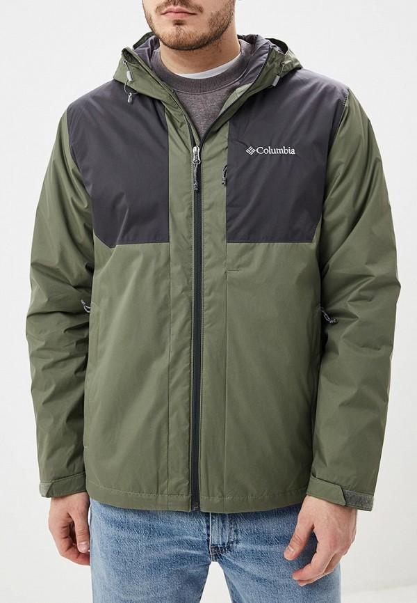 Куртка утепленная Columbia Columbia CO214EMEJBN6 цена
