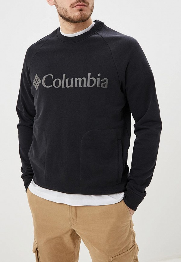 Фото Свитшот Columbia Columbia CO214EMEJCK6