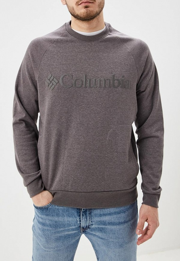 Свитшот Columbia Columbia CO214EMEJCK7 пальто columbia columbia co214ewmti29