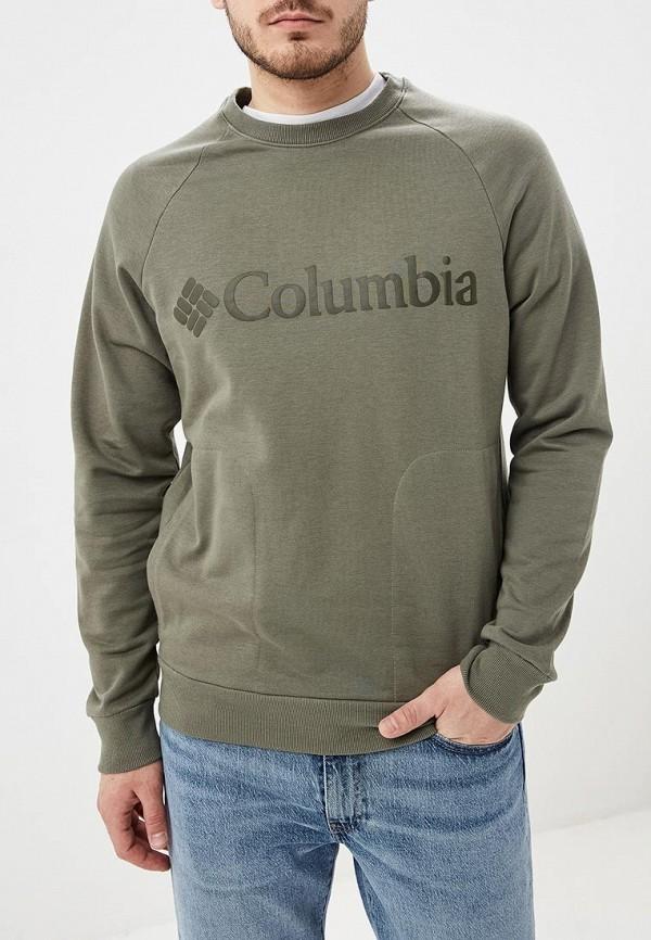 Свитшот Columbia Columbia CO214EMEJCK8 поло columbia columbia co214ewaulq7