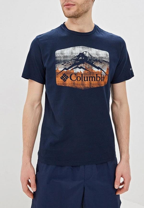 Футболка Columbia Columbia CO214EMEJCM2 футболка columbia columbia co214emejcm2