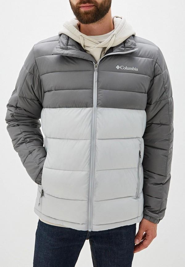 Куртка утепленная Columbia Columbia CO214EMGEVS9 куртка утепленная columbia columbia co214emgevu7
