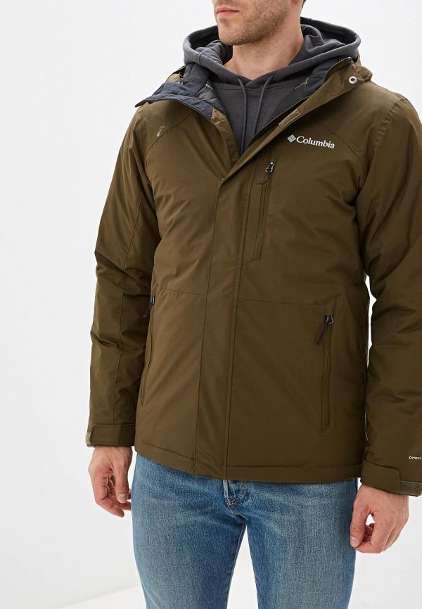 Куртка утепленная Columbia Columbia CO214EMGEVT6 куртка утепленная columbia columbia co214emgevu7