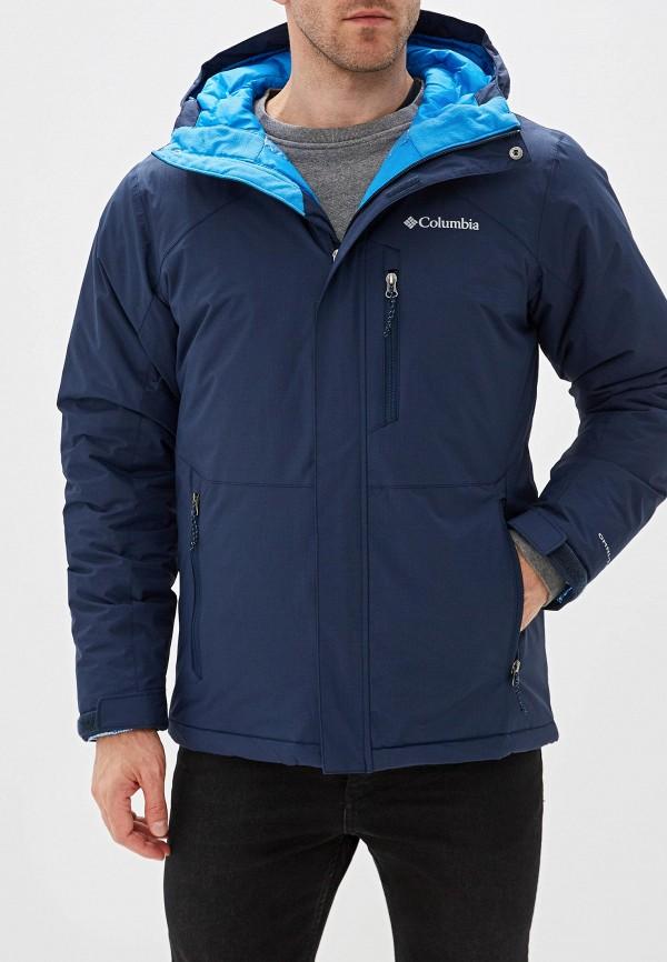Куртка утепленная Columbia Columbia CO214EMGEVT7