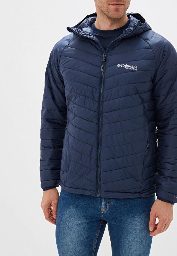 Куртка утепленная Columbia Columbia CO214EMGEVU1