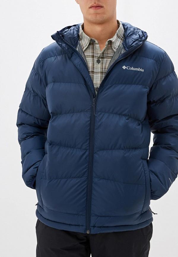 Куртка утепленная Columbia Columbia CO214EMGEVU4