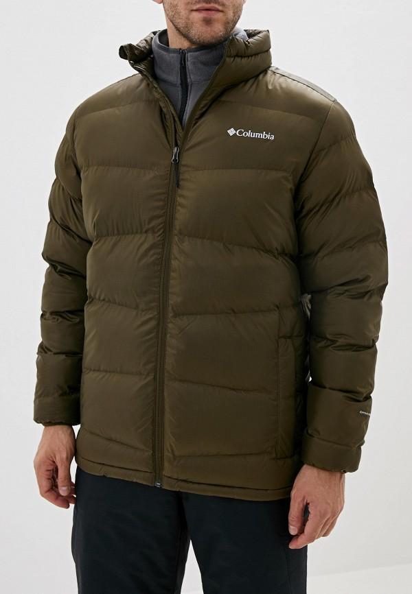 Куртка утепленная Columbia Columbia CO214EMGEVU7 куртка утепленная columbia columbia co214emgevu7