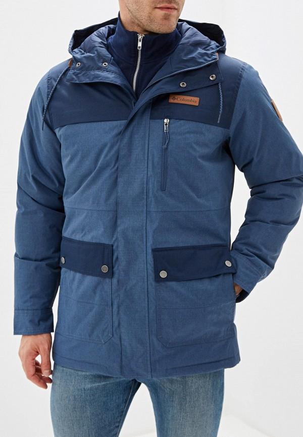 Куртка утепленная Columbia Columbia CO214EMGEVW1 куртка утепленная columbia columbia co214emgevu7