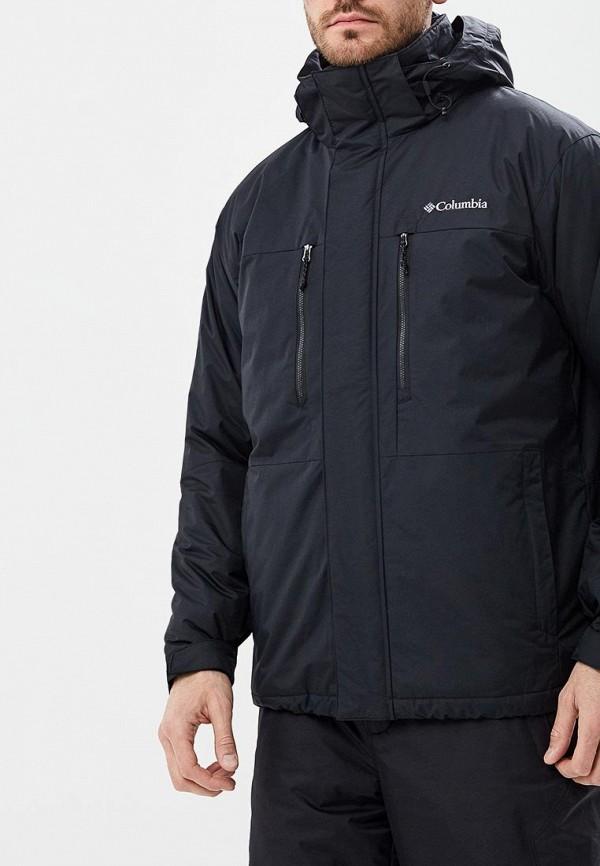 Куртка утепленная Columbia Columbia CO214EMWIB31 кроссовки columbia columbia co214abaudc5