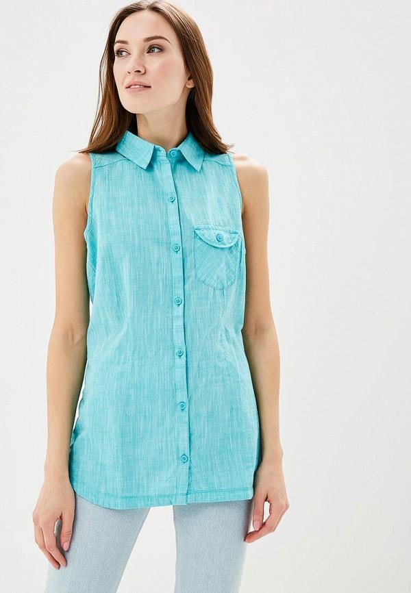 Блуза Columbia Columbia CO214EWAULS0 футболка женская columbia elevated ss tee t shirt цвет бирюзовый 1663131 341 размер s 44