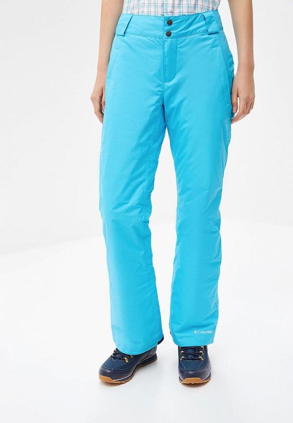 Брюки горнолыжные Columbia Columbia CO214EWCPPR1 брюки горнолыжные женские columbia bugaboo цвет красный 1473621 653 размер m 46
