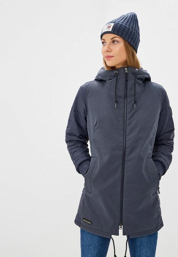 Куртка утепленная Columbia Columbia CO214EWCPQD3 куртка утепленная columbia columbia co214ebwic88