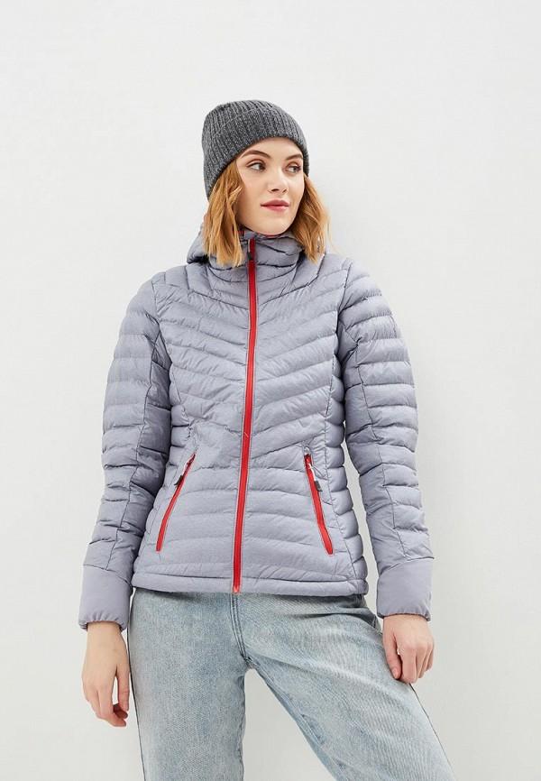 Куртка утепленная Columbia Columbia CO214EWCPQD8