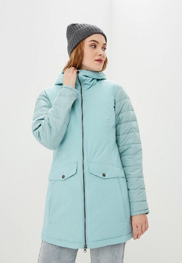 Куртка утепленная Columbia Columbia CO214EWCPQF8 цена