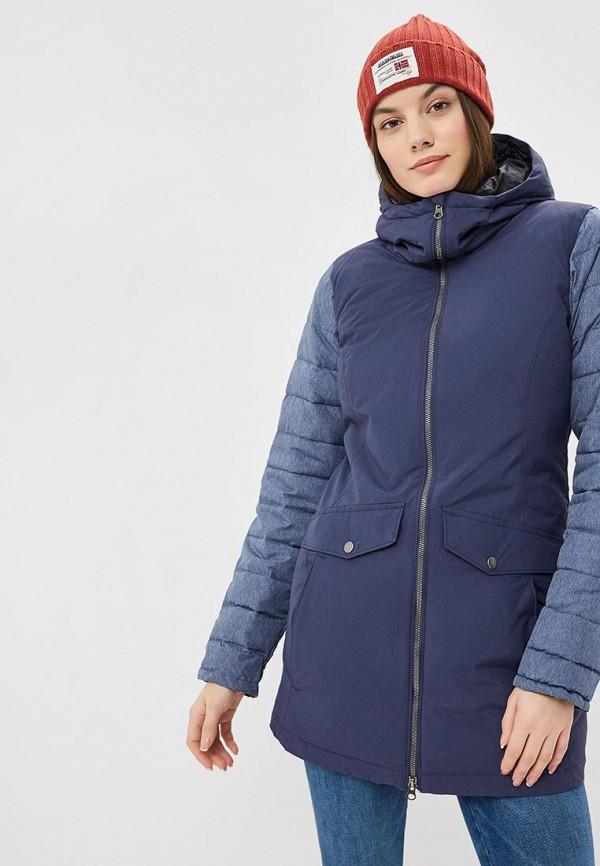 Куртка утепленная Columbia Columbia CO214EWCPQF9 цена