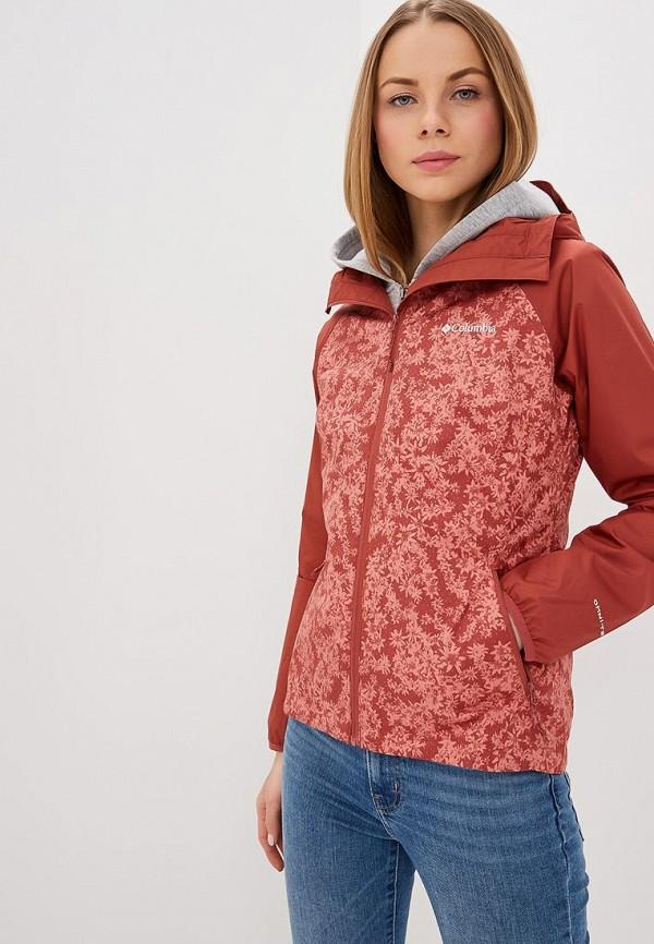 Куртка Columbia Columbia CO214EWEJCR8