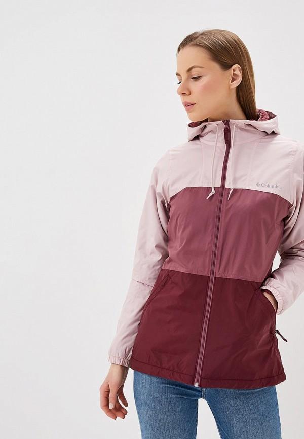 Куртка утепленная Columbia Columbia CO214EWEJCS0 цена