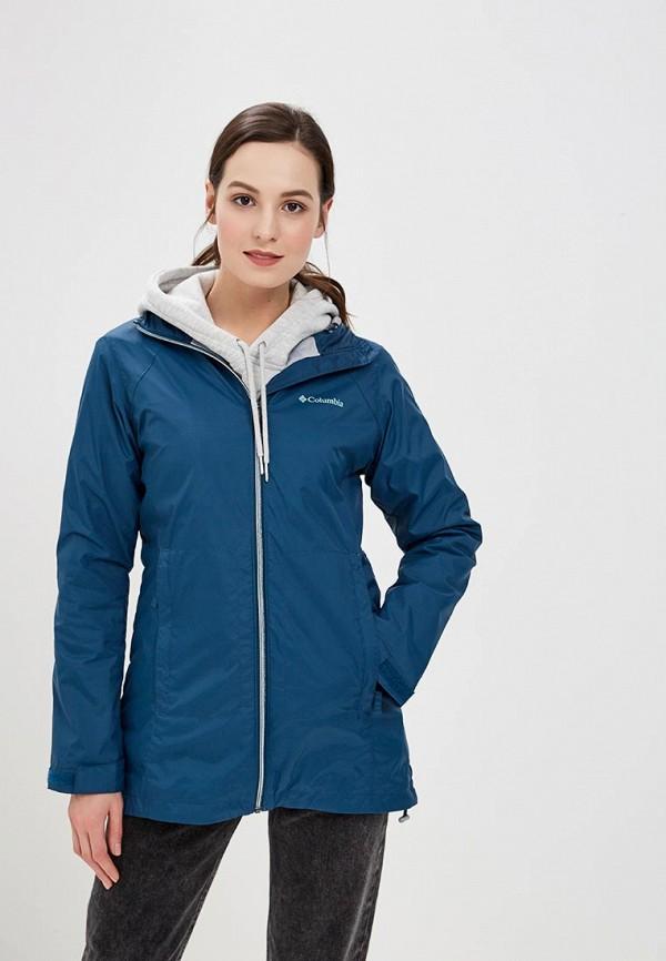 Куртка Columbia Columbia CO214EWEJCS7