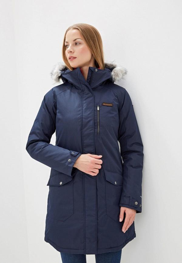 Куртка утепленная Columbia Columbia CO214EWGEWG8 куртка утепленная columbia columbia co214emgevu7