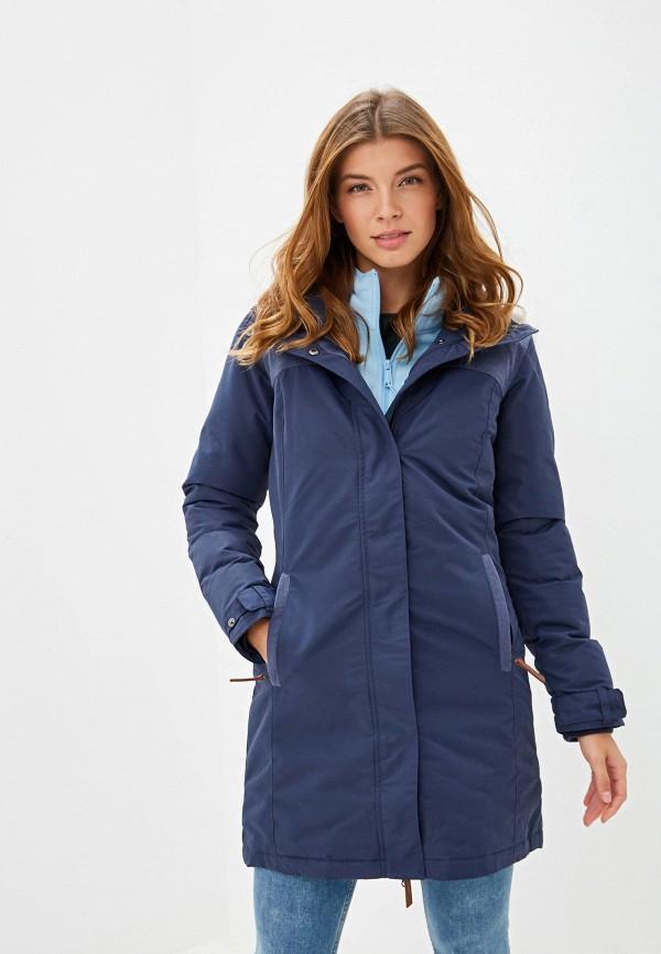 Куртка утепленная Columbia Columbia CO214EWGEWH4