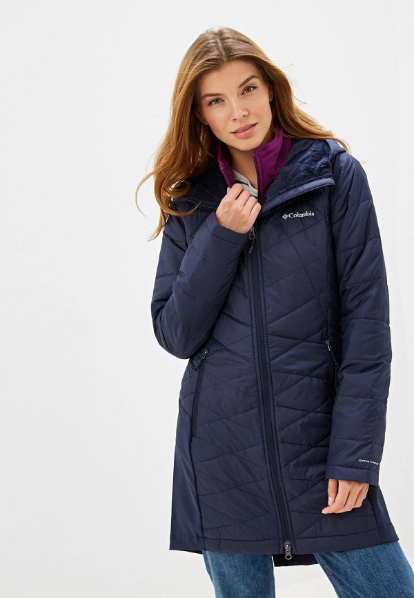 Куртка утепленная Columbia Columbia CO214EWGEWH9 куртка утепленная columbia columbia co214emgevu7