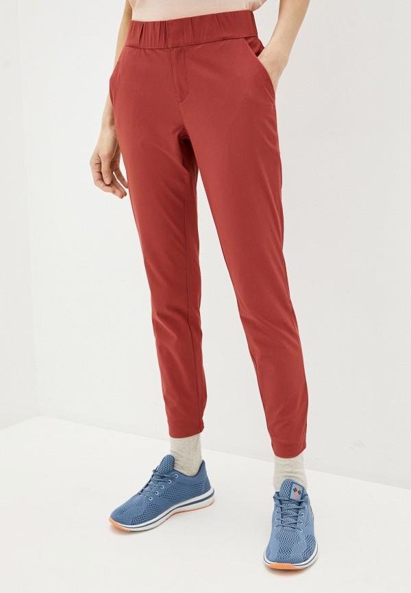 женские спортивные брюки columbia