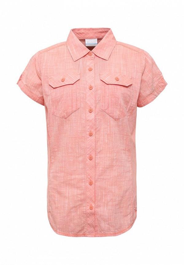 Рубашка Columbia Columbia CO214EWQGO36 ветровка columbia columbia co214emaulj3