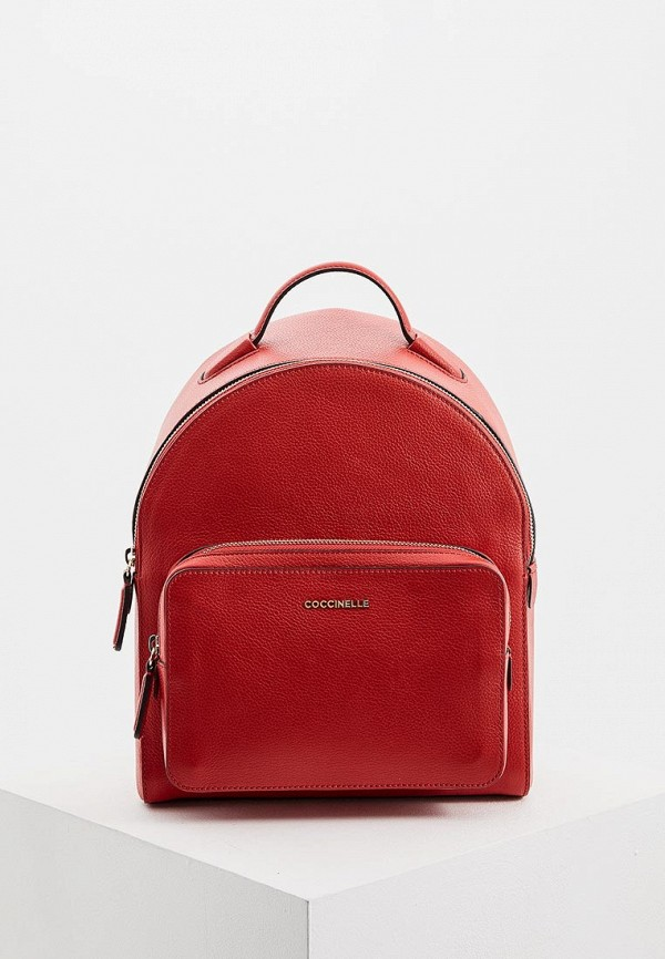 Рюкзак Coccinelle Coccinelle CO238BWDRIW8 рюкзак coccinelle