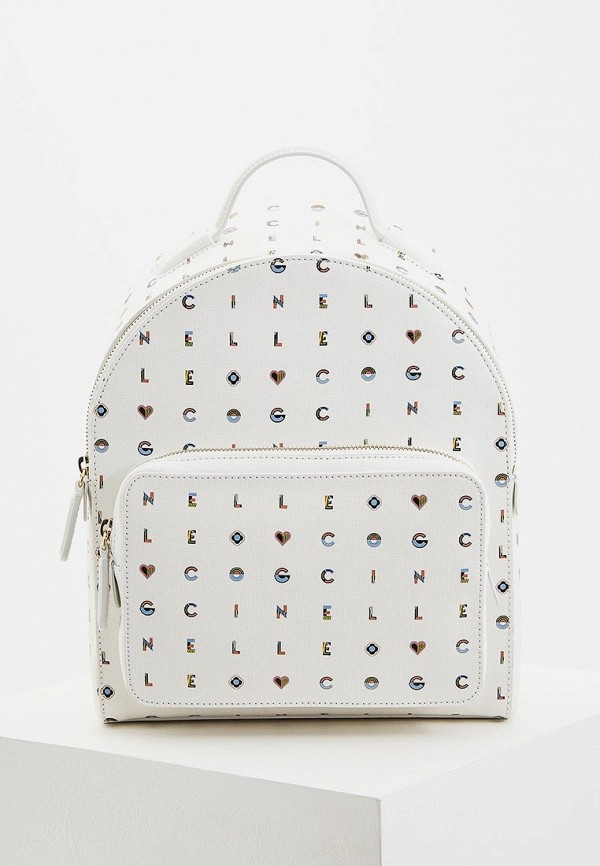 Рюкзак Coccinelle Coccinelle CO238BWDRIW9 рюкзак coccinelle