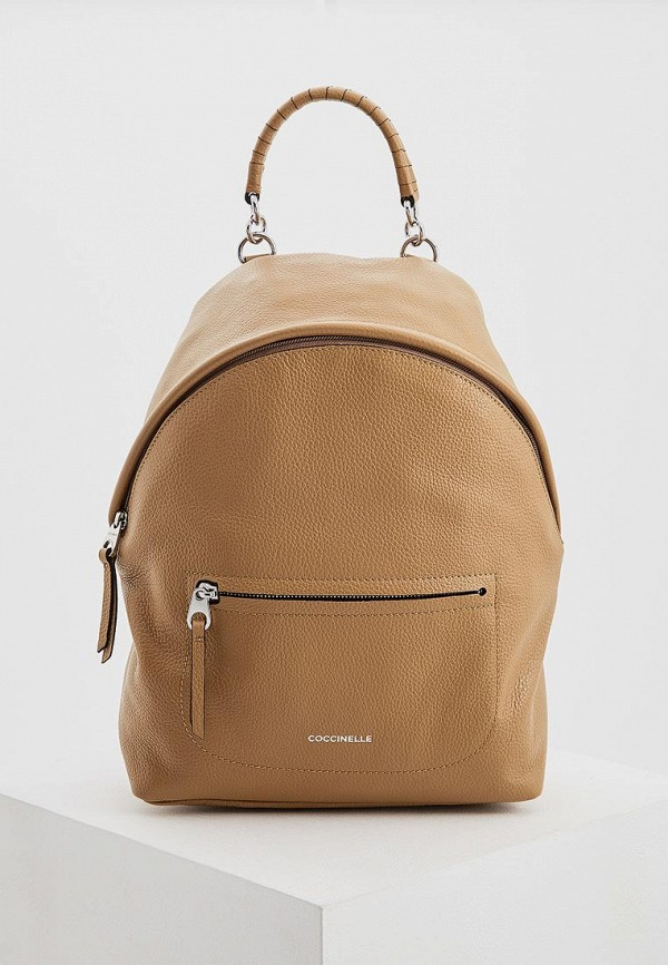 Рюкзак Coccinelle Coccinelle CO238BWEGPY8 рюкзак coccinelle