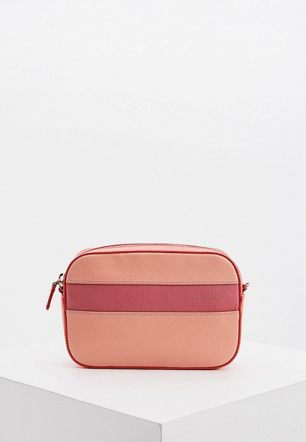женская сумка через плечо coccinelle