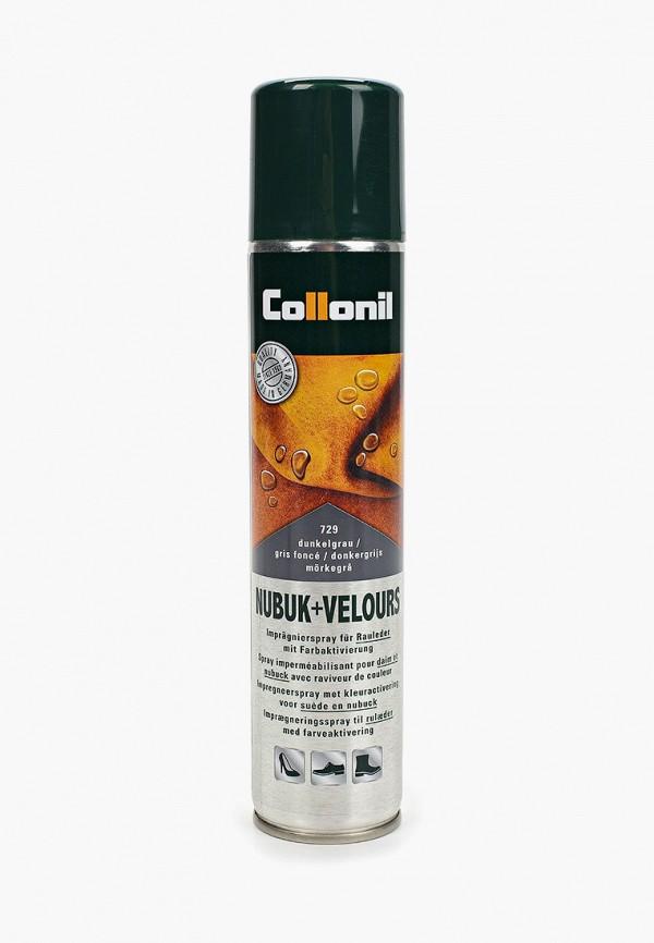 Спрей для обуви Collonil Collonil CO294AUFLBI1 collonil водоотталкивающий спрей