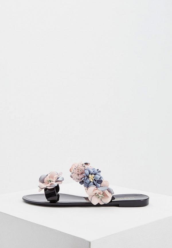 Купить Cандалии, Сандалии Colors of California, co472aweygi8, черный, Весна-лето 2019