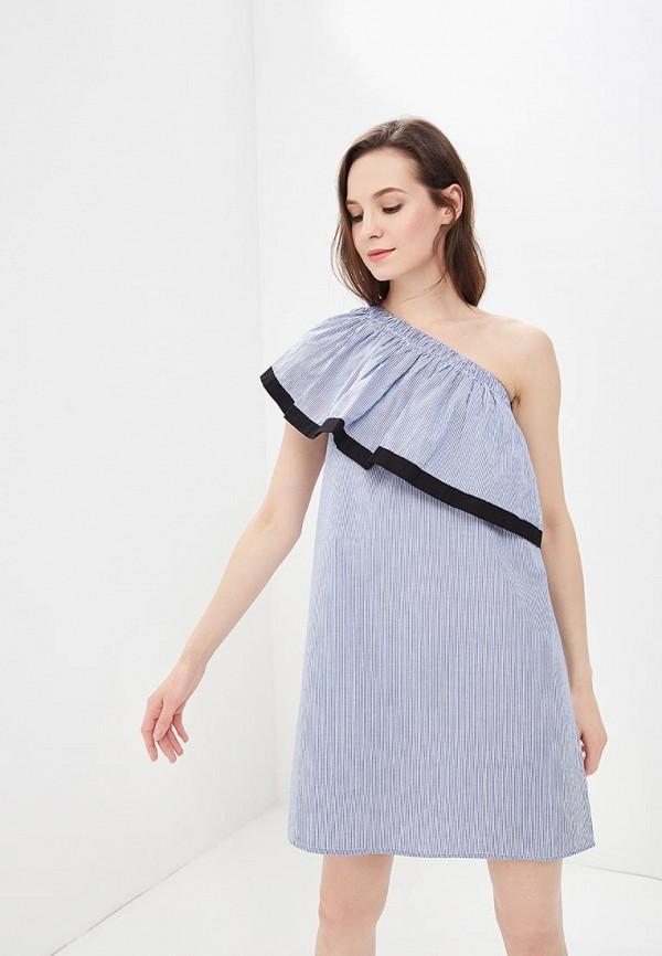 Платье Compania Fantastica Compania Fantastica CO713EWAZBP8 compania