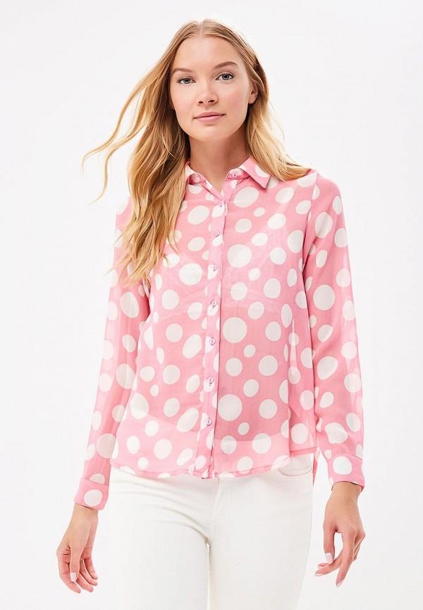 Блуза Compania Fantastica Compania Fantastica CO713EWAZBS0 compania