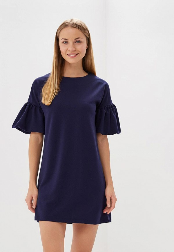 Платье Compania Fantastica Compania Fantastica CO713EWAZBS5 compania