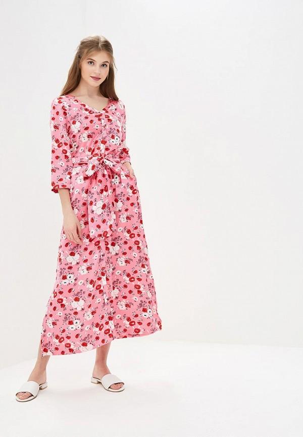 Платье Compania Fantastica Compania Fantastica CO713EWEOXY2 цены онлайн