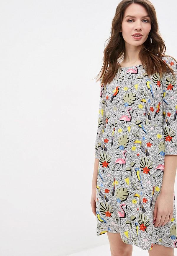 цена Платье Compania Fantastica Compania Fantastica CO713EWEOXY9
