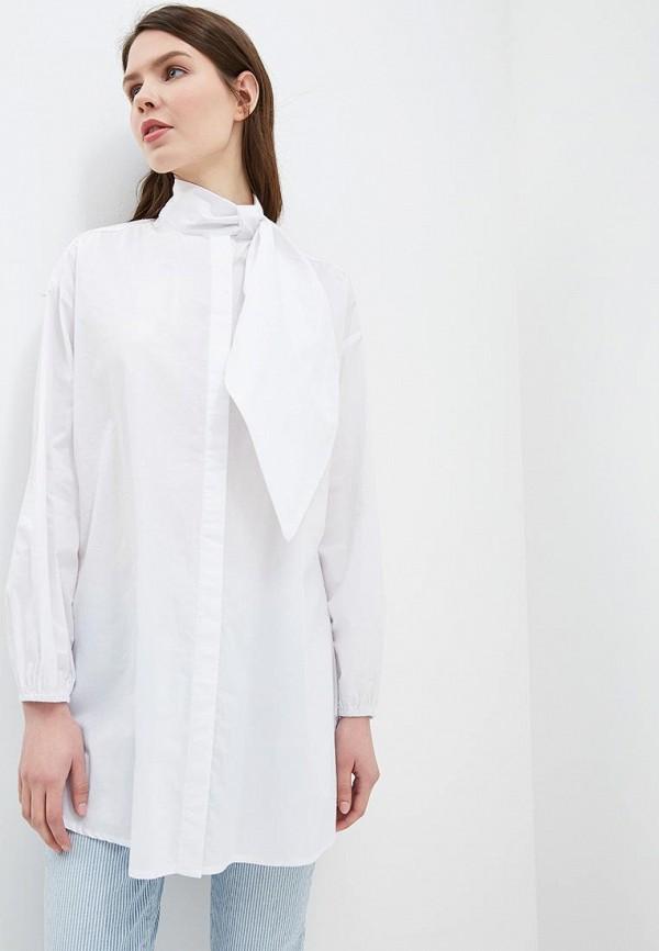 цена Блуза Compania Fantastica Compania Fantastica CO713EWEOXZ4 онлайн в 2017 году