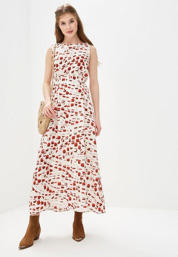 Платье Compania Fantastica Compania Fantastica CO713EWEOYA1 цены онлайн