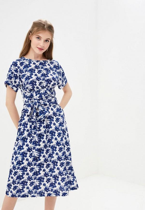 Платье Compania Fantastica Compania Fantastica CO713EWEOYA2 цены онлайн