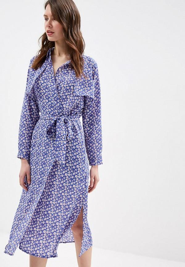 Платье Compania Fantastica Compania Fantastica CO713EWEOYB5
