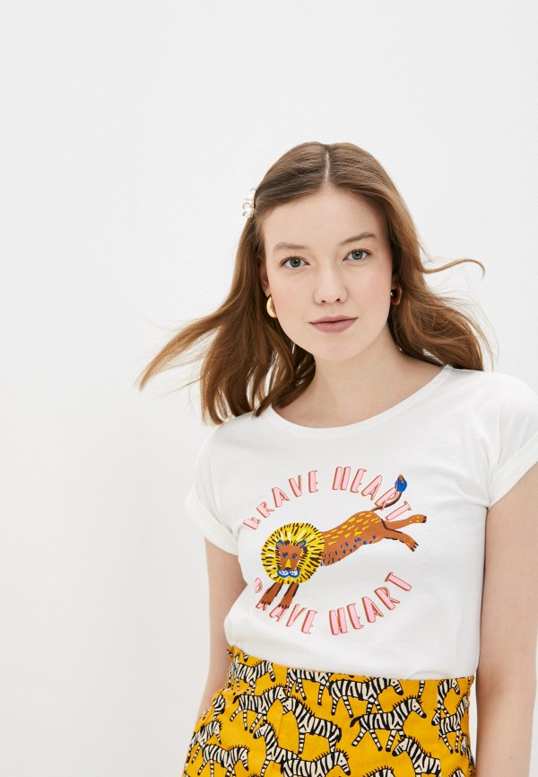 женская футболка compania fantastica