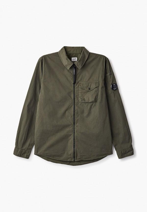 Рубашка C.P. Company
