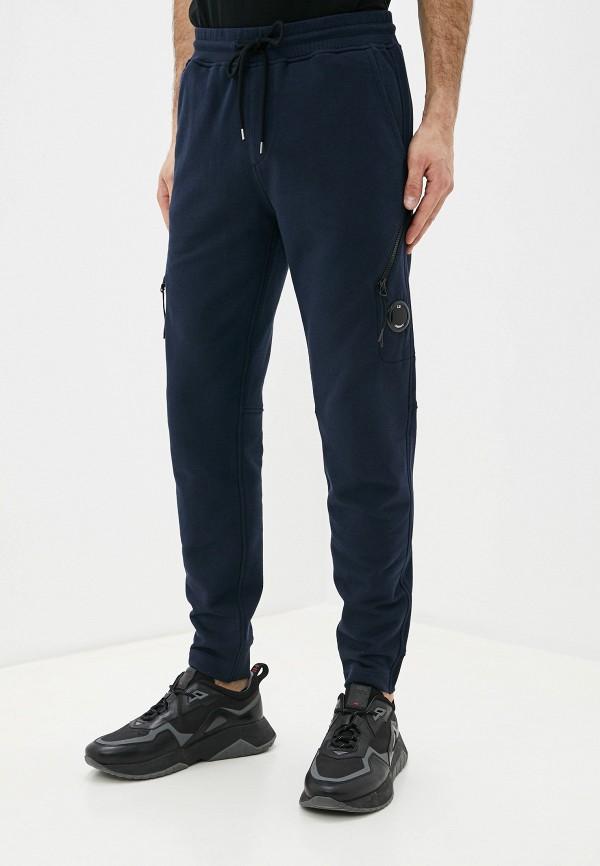 мужские спортивные брюки c.p. company, синие