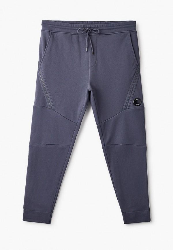 мужские спортивные брюки c.p. company, серые