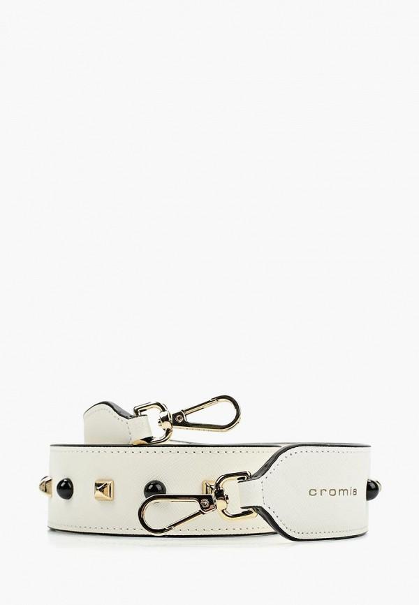 Ремень для сумки Cromia Cromia CR002BWAJDS4 сумка cromia 1403629 paglia